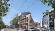 Nieuw kantoorgebouw in Cadixwijk moet open huis worden, maar nabije horecazaken verliezen zonlicht