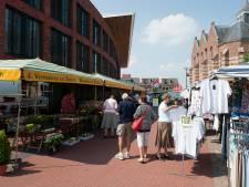 'Door de markt, voor de markt' vanaf 1 april in Rijssen-Holten