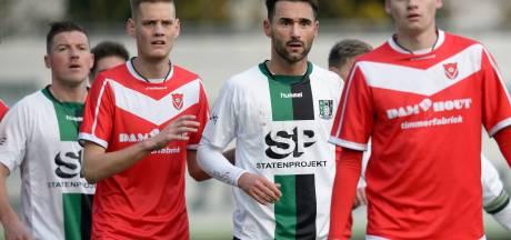 SC Genemuiden verwelkomt oud-speler van SC Heerenveen