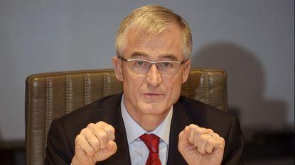 Minister Bourgeois benoemt derde reeks burgemeesters