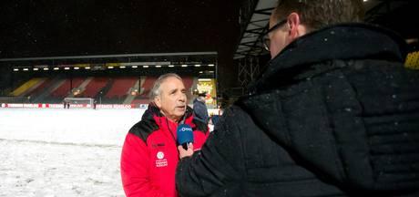Van Staa kijkt vol verlangen uit naar duel met Jong PSV