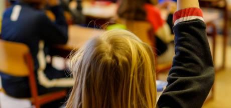Veel scholen in Betuwe dicht tijdens staking,  kinderopvang schroeft bezetting op