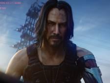 Le jeu événement Cyberpunk 2077 retiré du PlayStation Store
