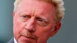 Boris Becker wil aan schuldeisers ontsnappen dankzij Centraal-Afrikaanse Republiek
