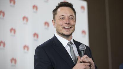 Tesla-baas Elon Musk onthult details vernieuwd Model 3