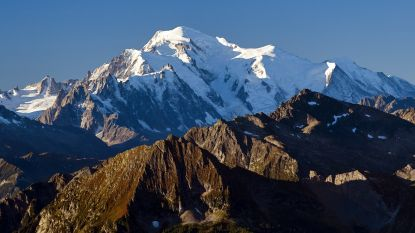 """Italiaanse berggids (76): """"Ik herken Mont Blanc niet meer"""""""