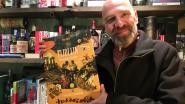 Illustrator met wereldfaam Peter Goes signeert zijn nieuw werk in Bookz&Booze