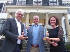 Wijnboeren uit Oost-Nederland bundelen krachten met Royal Dutch