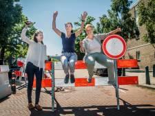 Niet iedereen sombert over afsluitingen Schilderswijk: 'Hoera, geen fijnstof meer op de vensterbank'
