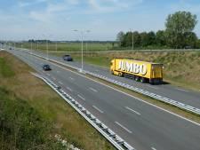 Onderzoek naar 100 km op N279: 'Het is automobilistje plagen als je hier maar steeds bekeuringen uitschrijft'