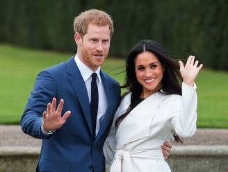 Prins Harry en Meghan Markle trouwen in mei in kasteel Windsor