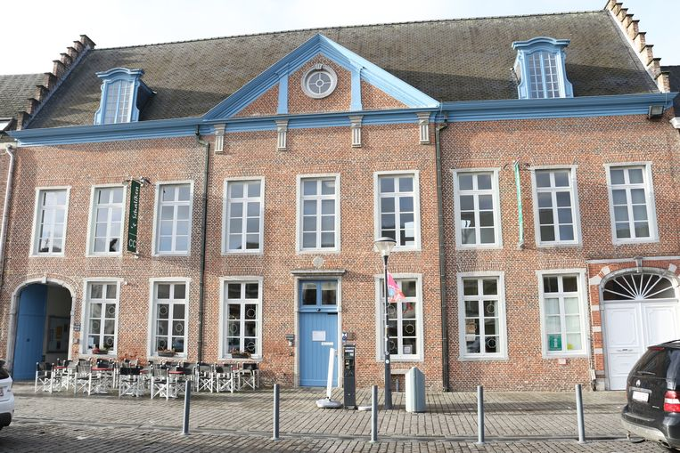 Cultuurcentrum 't Schaliken in Herentals