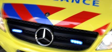 Arrestant raakt onwel in politiecel Assen