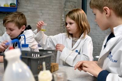 Nederlands Watermuseum in Arnhem is de nummer 1 van Gelderland voor kinderen