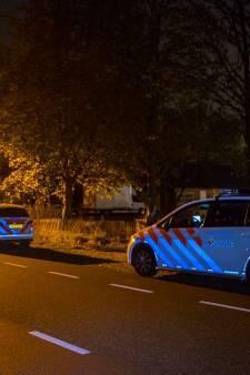 Overvallers huis uitgejaagd door gezin in Spoordonk, vader mishandeld
