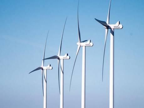 Windmolens lijken er tóch te mogen komen in Amersfoort