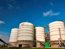 Bioraffinaderij Gent breidt uit en voert C02-vermindering zo op tot 160.000 ton per jaar
