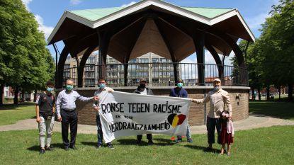 Betoging tegen racisme is verplaatst naar 12 juli