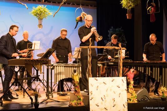 Muziekvereniging Prinses Juliana houdt zaterdag haar traditionele nieuwjaarsconcert in Den Boogaard.