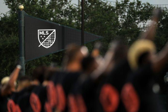 MLS is Back.