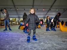Schaatsen uit het vet! Volgende week kan je het ijs op in het Plaswijckpark