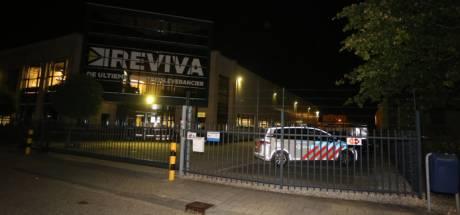 Gewapende overvaller op koeriersbedrijf in Den Bosch is oud-werknemer