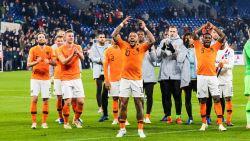 """Nederlandse pers ziet """"wéér wonderlijke interlandavond"""", maar spreekt ook van portie geluk in het leerproces van Oranje"""