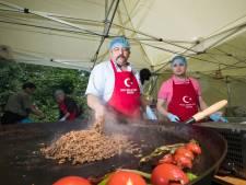 Raad debatteert over 'infiltratie' bij Turks Festival Arnhem