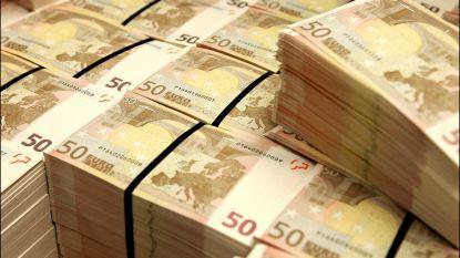 Belgische schuldenberg groter dan ooit