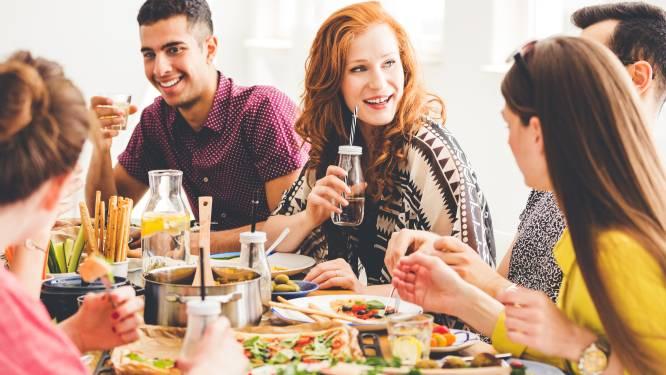 Veganisten lopen 43 procent meer kans op botbreuken