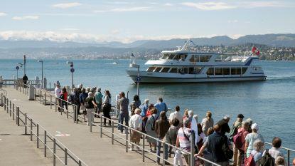 Opnieuw bijeenkomsten tot 1.000 mensen toegestaan in Zwitserland