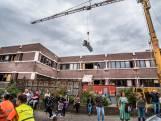 Saxion huurt 110 kamers in voormalig ziekenhuis Enschede