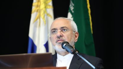 """Iran zal uraniumverrijking """"intensief"""" hervatten als Washington akkoord verbreekt"""