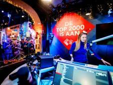 Kaartjes Top 2000 Café online uitverkocht