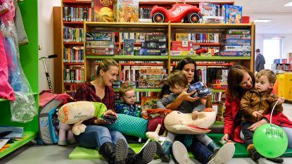 Speelgoed uitlenen zoals boeken in de bib? Groen-sp.a wil speelotheek in Lochristi