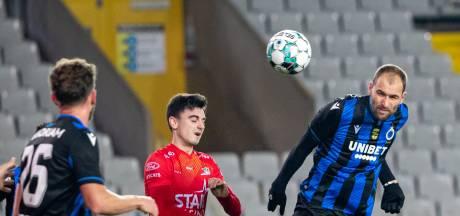Dost en Vormer aan de basis van zege Club Brugge