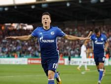 Konoplyanka schiet worstelend Schalke voorbij nietig BFC Dynamo