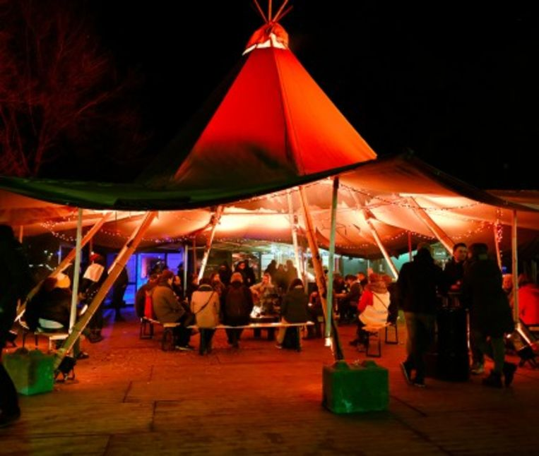 WinterWarm festival