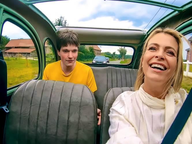 """""""Doe mij maar een partner met autisme, die snapt me tenminste"""": Damon gaat met hulp van Ruth Beeckmans en Karen Damen op zoek naar liefde"""