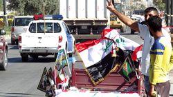 """""""Al 100.000 Koerden gevlucht uit Kirkoek"""""""