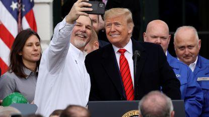 """Democratische kiezers grappen: """"Liever meteoorinslag dan herverkiezing Trump"""""""