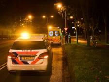 Scooterrijder gewond bij valpartij in Goes