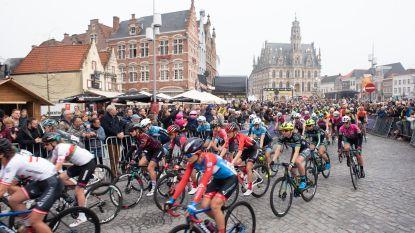 """Dit jaar ook Ronde voor dames live op televisie: """"Zo komt onze regio twee keer in beeld"""""""