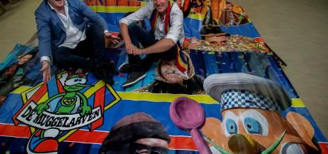 Bladel klaar voor Blaals carnaval 11.0