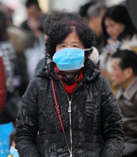 Britse toerist (32) vecht voor leven 'door coronavirus', meer dan 200 Chinezen met longontsteking