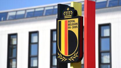 Dumpt de Belgische voetbalbond het BAS? Licentiesysteem vandaag op tafel bij KBVB