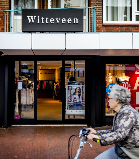 Voldoende belangstelling voor Witteveen Mode