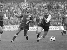 Van Kraaij durft nu een wedstrijd van PSV over te slaan: 'Mijn kleinkinderen wil ik zien opgroeien'