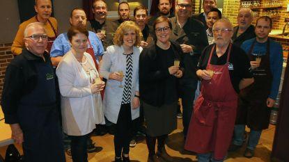 Kookvrienden steunen vzw 'Kind, Ouders en Kanker'