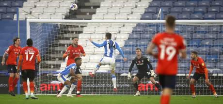 Ajax-huurling Eiting trots op zijn 'Huntelaar-doelpunt' bij Huddersfield